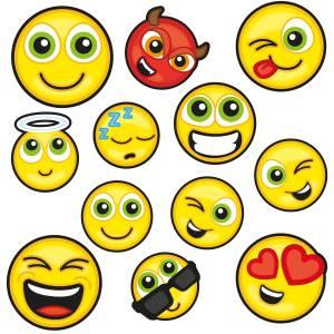 Reflekser: Emoji