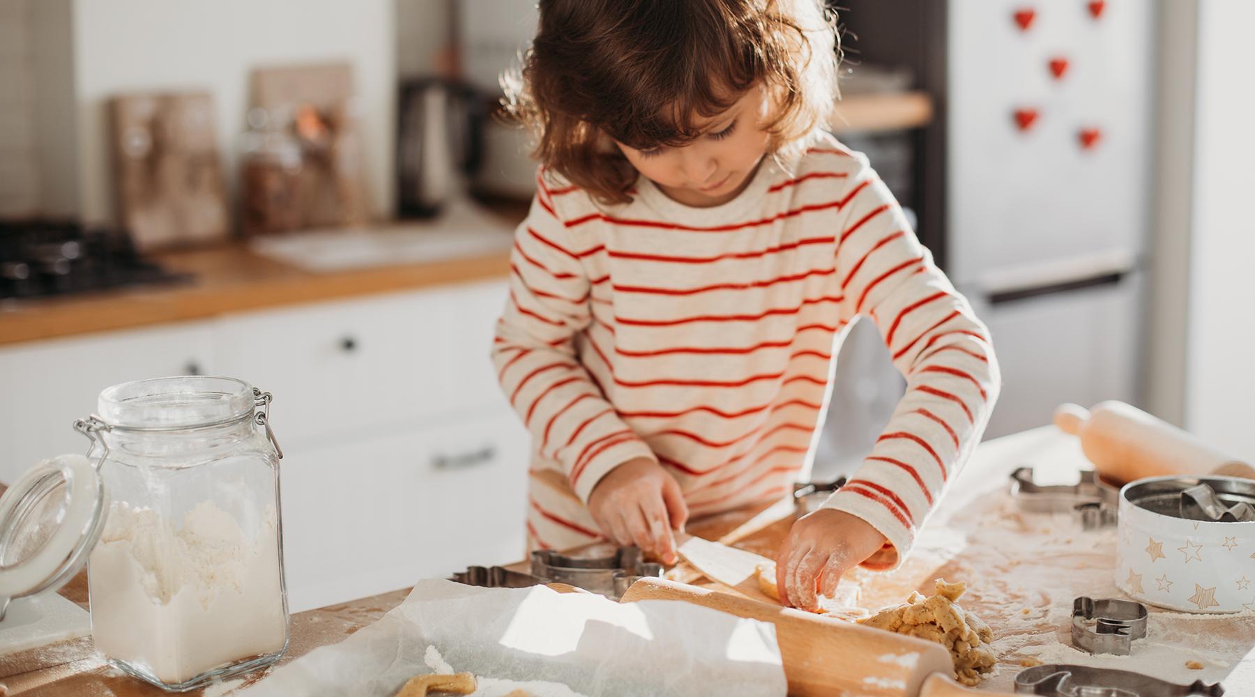 Juleverksted: Tips til julegaver og julepynt barn kan lage