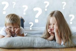 Redningen på kjedelige innedager: Morsomme inneaktiviteter for barn