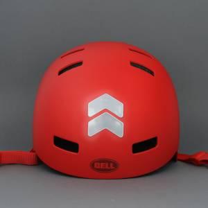 Reflekser til hjelm