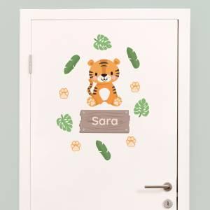 Pynt opp med dørdekor