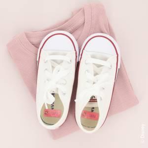 Merk sko og klær med Sofia den Første navnelapper