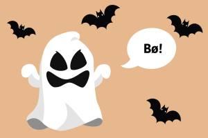 Halloween: Slik arrangerer du årets (u)hyggeligste fest!
