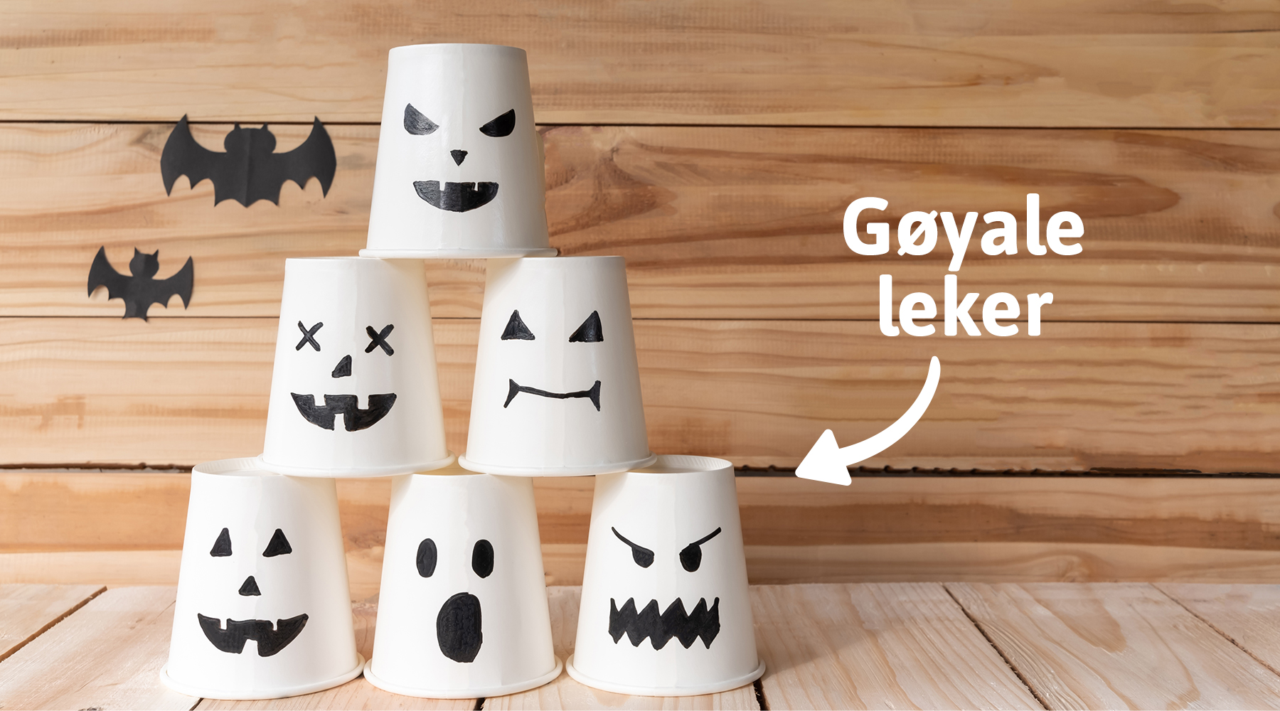 Halloweenleker